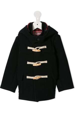 Familiar Classic duffle coat