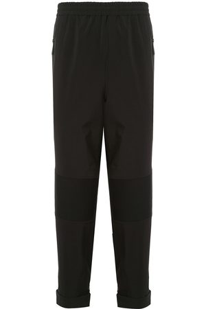 Blackbarrett Panelled track pants