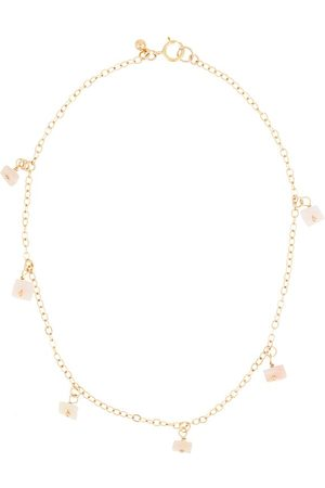 Petite Grand Radiance anklet - Metallic