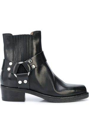RE/DONE Calvary ankle boots
