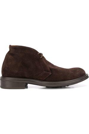 Scarosso Stevean desert boots