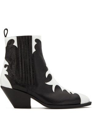 Giuseppe Zanotti Helena western boots