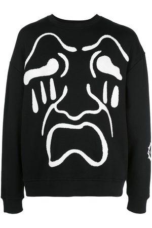 HACULLA Scream sweatshirt