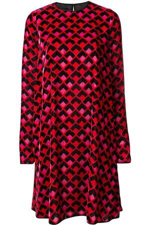 Rochas Women Dresses - Long sleeve dress