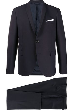 Neil Barrett Two-piece fitted suit