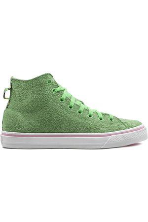 adidas Men Sneakers - Nizza Hi RFS Customized high-top sneakers