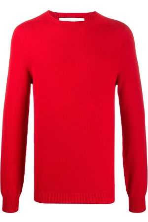 MACKINTOSH Woolf knitted jumper