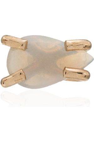 MELISSA JOY MANNING 14K opal stud earring