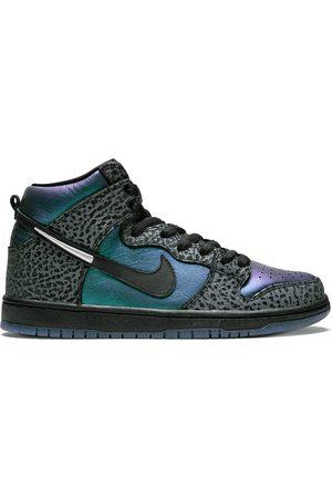 "Nike X Sheep SB Dunk High Pro QS "" Hornet"" sneakers"