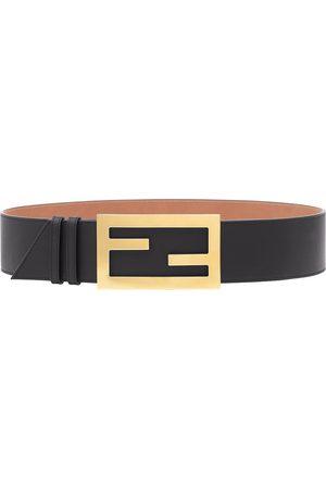 Fendi Baguette buckle belt