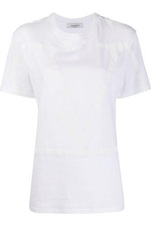 VALENTINO Oversized VLOGO T-shirt