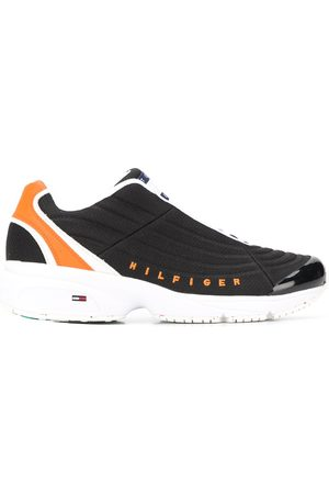 Tommy Hilfiger Wave lace-up sneakers