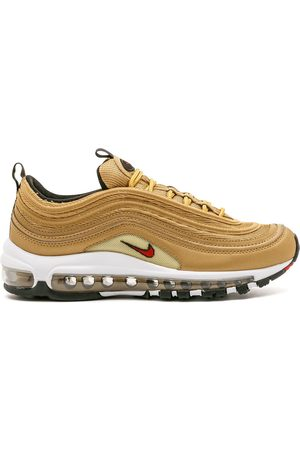 Nike Women Sneakers - W Air Max 97 sneakers - Metallic