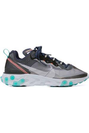 Nike Men Sneakers - React Element 87 sneakers - Grey