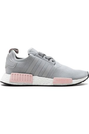 adidas NMD_R1 W sneakers - Grey