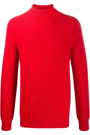 MACKINTOSH Moore knitted jumper