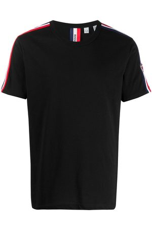 Rossignol Racer stripe cotton T-shirt