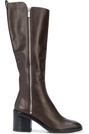 3.1 Phillip Lim Alexa 70mm knee-high boots