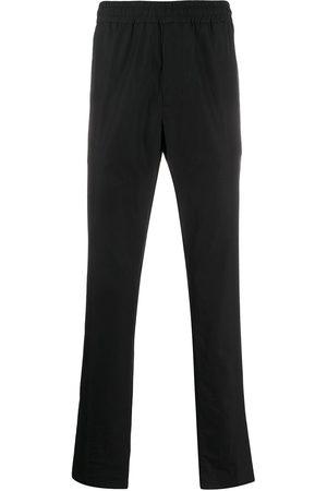 Stella McCartney Elasticated waist slim trousers