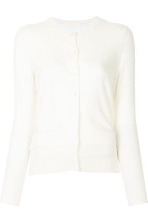 Onefifteen Women Cardigans - Lace back cardigan