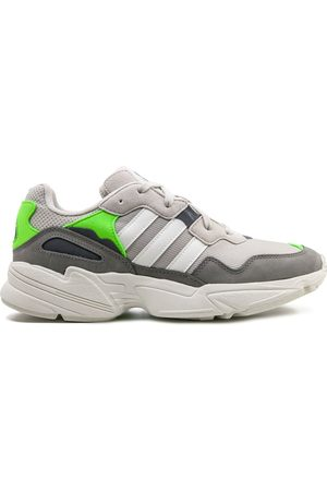 adidas Yung-96 low-top sneakers - Grey