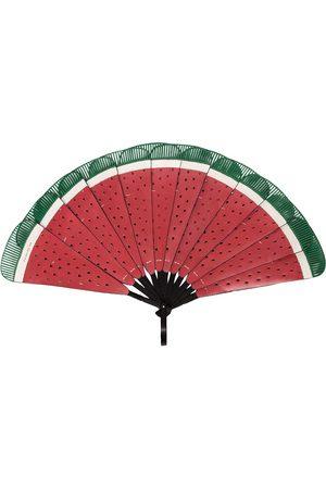Pubumésu Watermelon fan