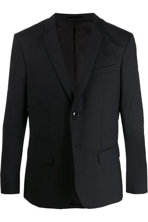 Filippa K Single-breasted fitted blazer