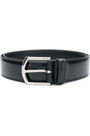 Church's D-ring buckle belt