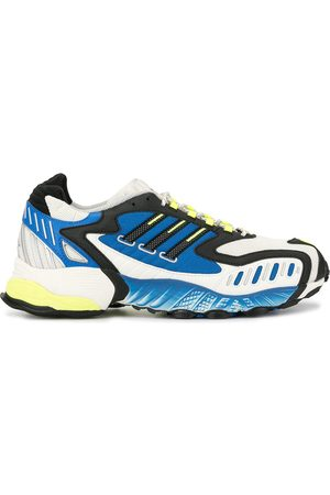 adidas Torsion lace up sneakers - Multicolour