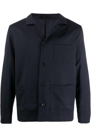 Filippa K Louis gabardine jacket