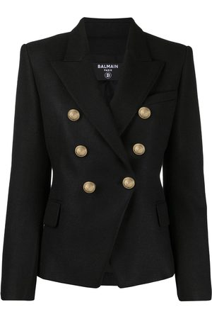 Balmain Single-breasted blazer