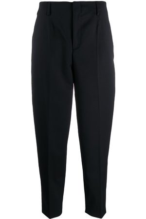 Filippa K Karlie cropped tapered trousers