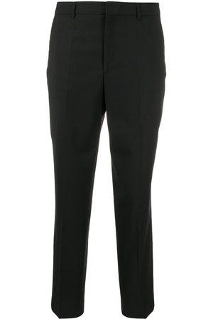 Filippa K Women Pants - Emma cropped tapered trousers