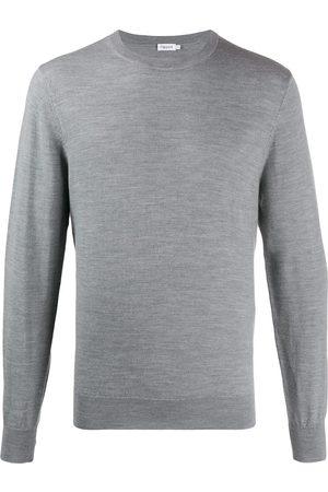 Filippa K Round neck jumper - Grey