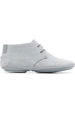 Camper Right Nina lace-up boots - Grey