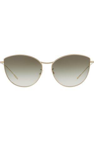 Oliver Peoples Women Sunglasses - Rayette sunglasses - Metallic