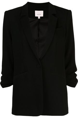 Cinq A Sept Women Blazers - Crepe Khloe blazer