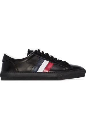 Moncler New Monaco low-top sneakers
