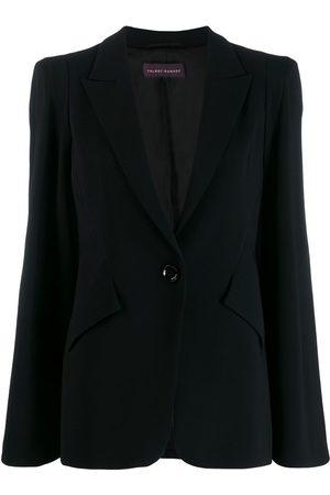 TALBOT RUNHOF Single-breasted blazer