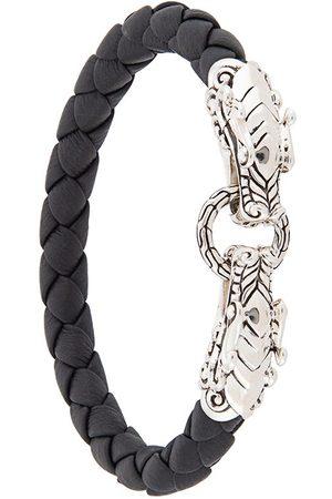 John Hardy Women Bracelets - Legends Naga double dragon head bracelet
