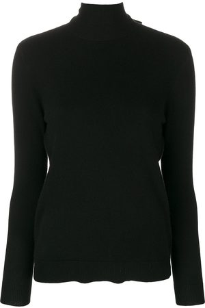 Cashmere In Love Women Sweaters - Cashmere Vera bow tie jumper
