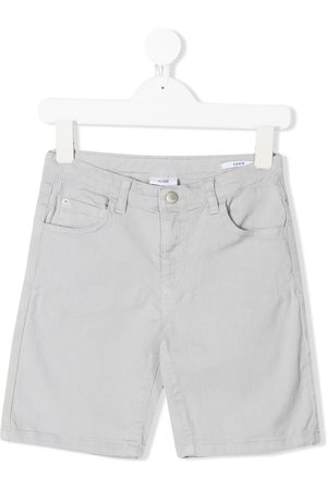 KNOT Eddie chino shorts - Grey