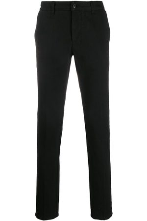 Ami Slim-fit chinos