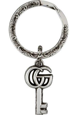Gucci GG keychain