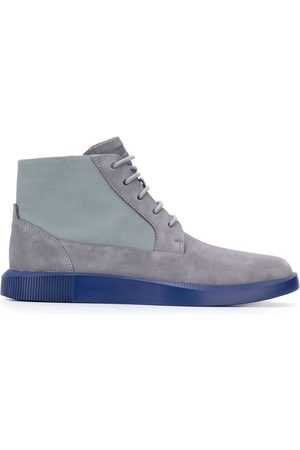 Camper Men Ankle Boots - Bill ankle boots - Grey
