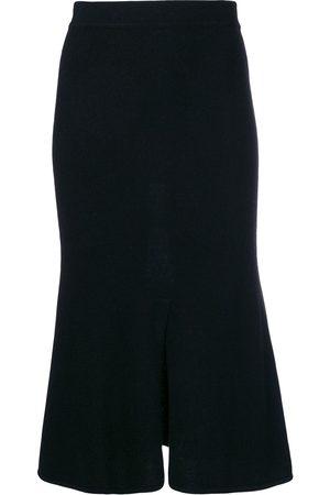 Cashmere In Love Women Midi Skirts - Tish skirt