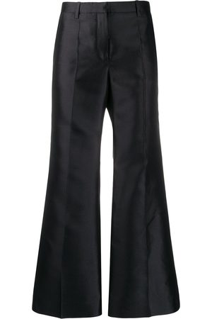 Givenchy Flared tailored trousers