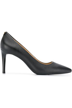 Michael Kors Women Heels - Textured pump
