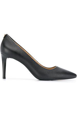 Michael Kors Women Heels - Textured pump