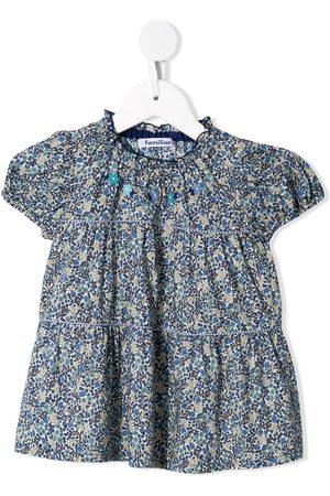Familiar Floral print blouse - Nb